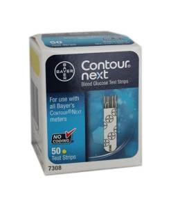 Bayer-Contour-NEXT-test-strips-50-count