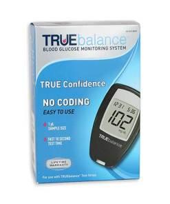 Nipro-TRUEbalance-meter-box