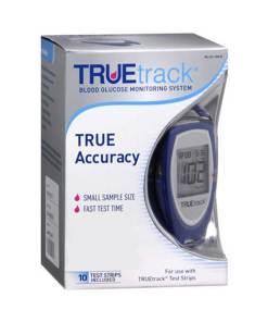 Nipro-TrueTrack-Glucose-Monitoring-System