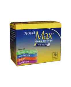 nova-max-glucose-test-strips