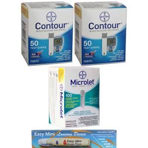 bayer-contour-microlet-easy-mini
