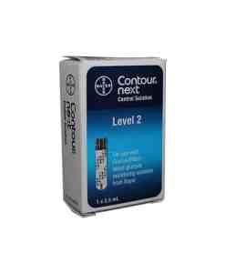 Bayer-contour-next-control-solution-level-2-normal