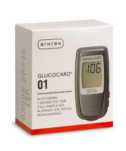 glucocard-01-glucose-meter