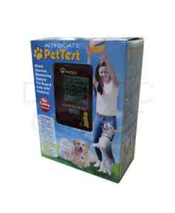 Advocate-PetTest-glucose-meter-kit