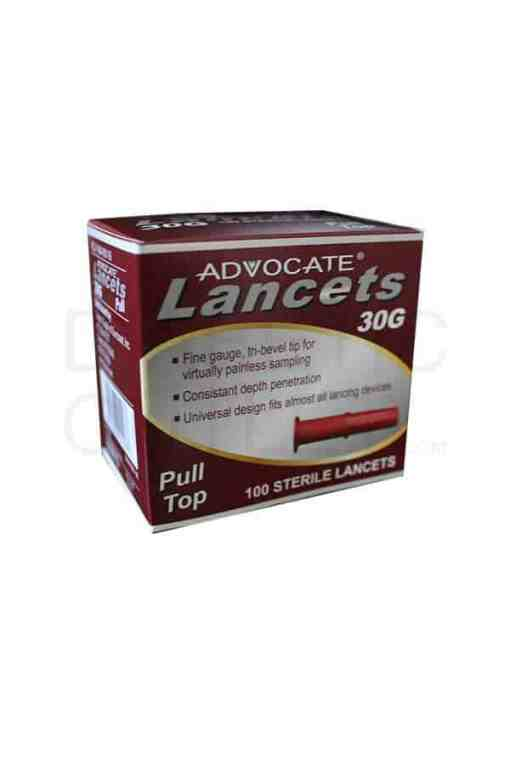 Advocate-Pull-Top-Lancets-100-count