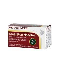 Advocate-pen-needles-33g-5.32-in-4mm
