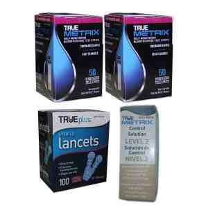 True-Metrix-test-strips-true-plus-lancets-true-metrix-control-solution-level2-medium
