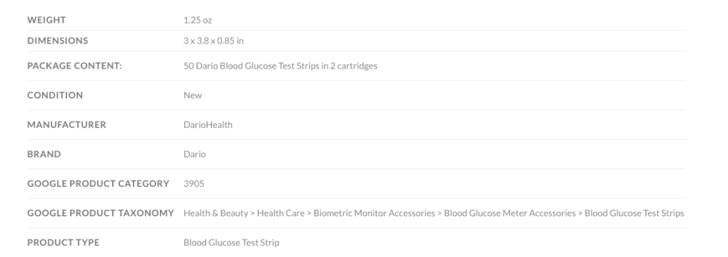 /Users/amirmirabdollah/Downloads/Dario Test Strips Specifications.png
