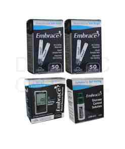 embrace-test-strips-+-meter-+-control-solution-low-range