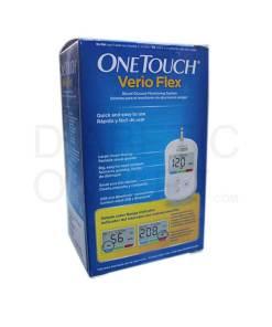True Metrix Glucose Meter Kit Diabetic Outlet