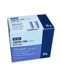 State-Comfort-Thins-Pull-off-lancets-100-count-30g