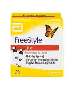 Freestyle-lite-test-strips-50-count