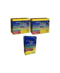 NOVA MAX GLUOSE TEST STRIPS + CONTROL SOLUTION
