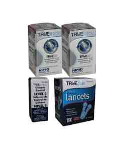 truetrack-test-strips-true-plus-lancets-truecontrol-level-0