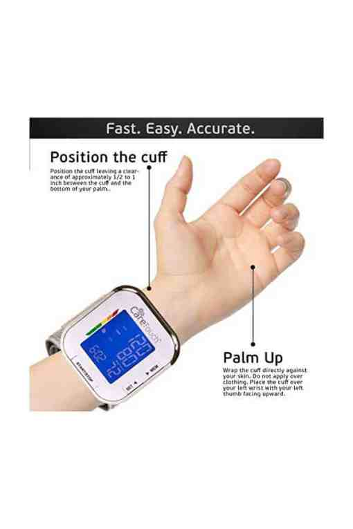 CareTouch-blood-pressure-monitor-cuff
