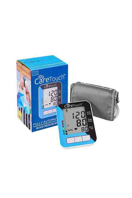 CARETOUCH-FULLY-AUTOMATIC-ARM-BLOOD-PRESSURE-MONITOR-CLASSIC-EDITION-BOX
