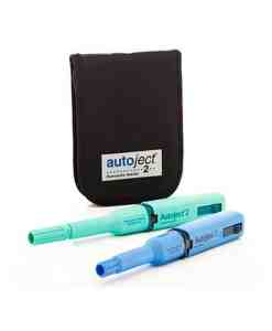 OWEN MUMFORD AUTOJECT 2 AUTOMATIC INJECTION AID