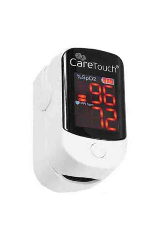 care-touch-pulse-oximeter