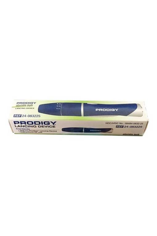prodigy-lancing-device