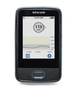 Dexcom-G6-receiver