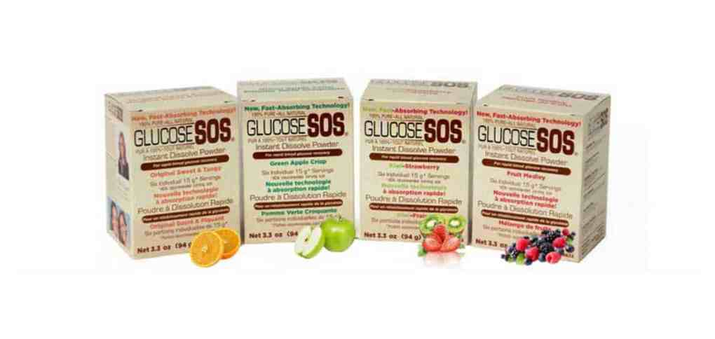 Glucose-sos-for-rapid-blood-glucose-recovery