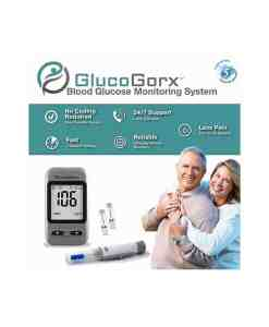 glucogorx-features