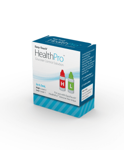 EASYTOUCH HEALTH PRO CONTROL SOLUTION