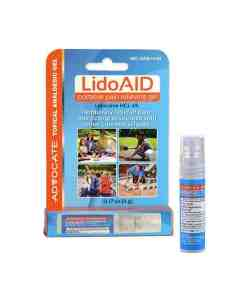 Advocate-LidoAID-portable-pain-releiving-gel