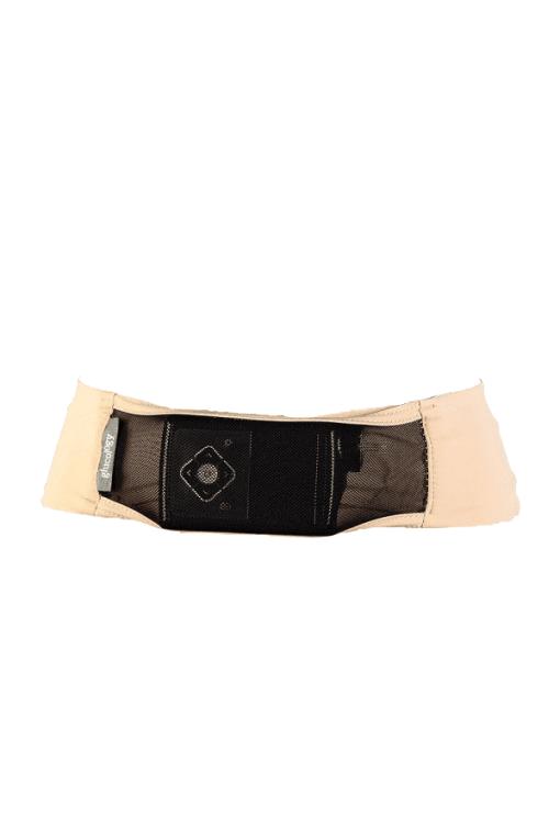 Glucology insulin pump belt nude wearable