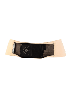 Glucology insulin pump belt nude wearable
