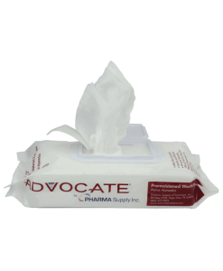 advocate wipes
