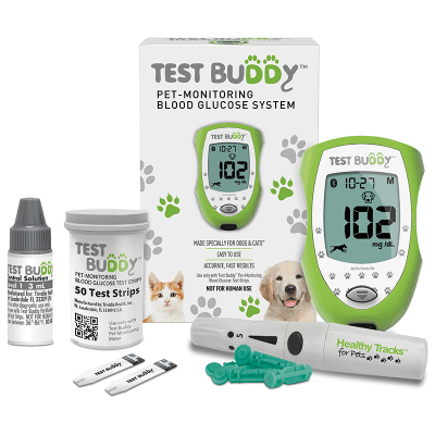 test-buddy-kit content