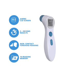 Caretouch digital thermometer