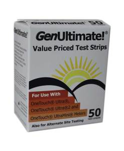 PharmaTech-GenUltimate-Test-Strips