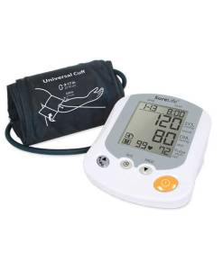 SURELIFE PREMIUM ARM BLOOD PRESSURE MONITOR (TALKING)
