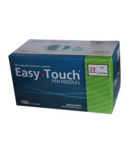 EasyTouch-Pen-Needles-29g-1.2-in-100-count