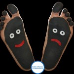 pied, diabète, ulcère, complications