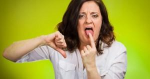 Вяжет во рту причины симптомы какой болезни