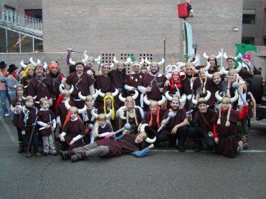 2007 - Vikings