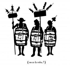 Logo Barrils
