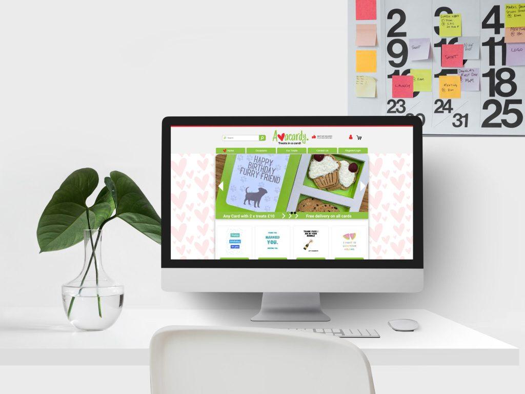 Desktop-Mockup avacardy
