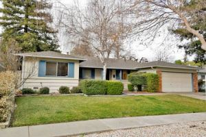 Concord Walnut Creek border home for sale