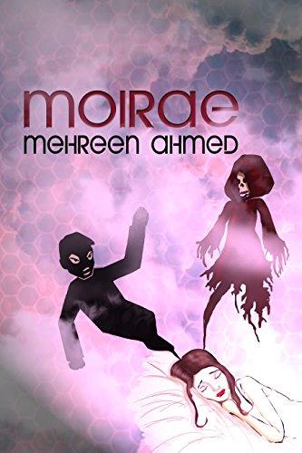 Moirae – Diabolic Shrimp