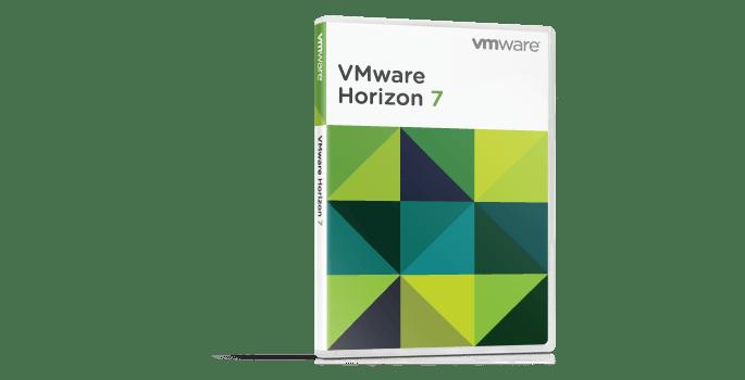 VMware Horizon 7 Versiyonları