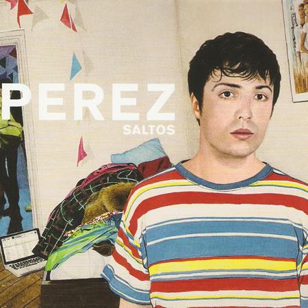 Julien Perez, album Saltos