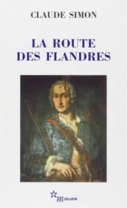 Route des flandres