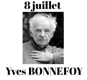 Bonnefoy