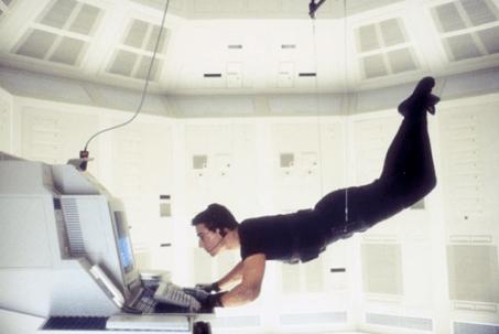 Mission : impossible, le film le plus politique de De Palma et sans doute son chef-d'œuvre