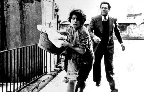 Une journée particulière - Giornata particolare 1977 real : Ettore Scola Sophia Loren Marcello Mastroianni COLLECTION CHRISTOPHEL