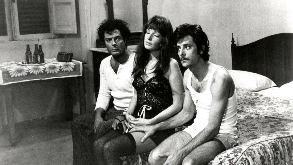Drame de la jalousie (1970)